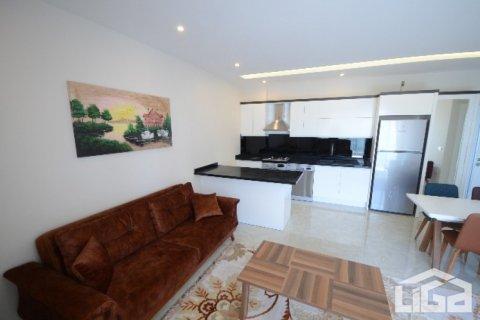 Продажа квартиры в Каргыджаке, Аланья, Анталья, Турция 1+1, 69м2, №4190 – фото 3