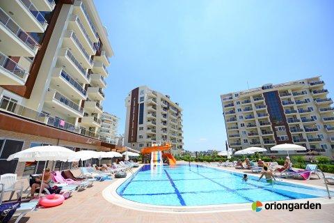 Продажа квартиры в Авсалларе, Анталья, Турция 2+1, 112м2, №4654 – фото 16