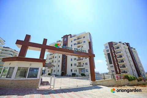 Продажа квартиры в Авсалларе, Анталья, Турция 2+1, 112м2, №4654 – фото 9