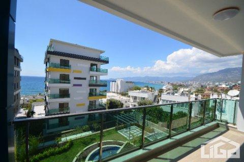Продажа квартиры в Каргыджаке, Аланья, Анталья, Турция 1+1, 69м2, №4190 – фото 6