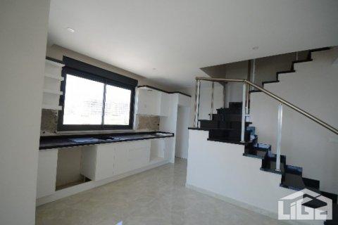 Продажа квартиры в Каргыджаке, Аланья, Анталья, Турция 1+1, 69м2, №4190 – фото 5