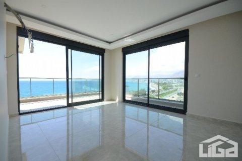 Продажа квартиры в Каргыджаке, Аланья, Анталья, Турция 1+1, 69м2, №4190 – фото 7