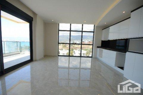 Продажа квартиры в Каргыджаке, Аланья, Анталья, Турция 1+1, 69м2, №4190 – фото 10