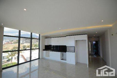 Продажа квартиры в Каргыджаке, Аланья, Анталья, Турция 1+1, 69м2, №4190 – фото 11