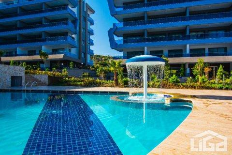 Продажа квартиры в Аланье, Анталья, Турция 2+1, 115м2, №4093 – фото 18