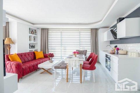 Продажа квартиры в Аланье, Анталья, Турция 1+1, 67м2, №4183 – фото 2