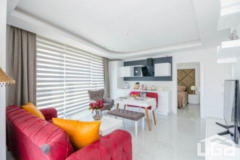 Продажа квартиры в Аланье, Анталья, Турция 1+1, 67м2, №4183 – фото 6