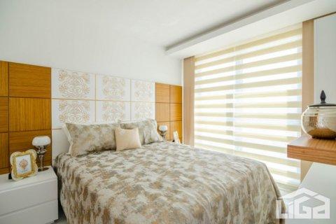 Продажа квартиры в Аланье, Анталья, Турция 1+1, 67м2, №4183 – фото 4