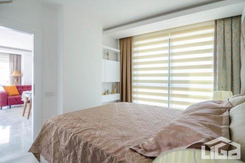 Продажа квартиры в Аланье, Анталья, Турция 1+1, 67м2, №4183 – фото 8