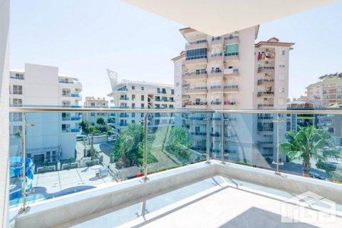 Продажа квартиры в Аланье, Анталья, Турция 1+1, 67м2, №4183 – фото 9