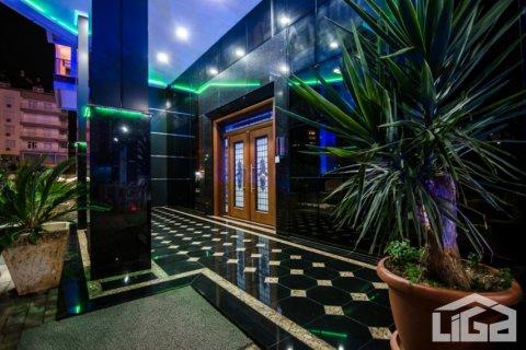 Продажа квартиры в Махмутларе, Анталья, Турция 2 комн., 74м2, №4108 – фото 11