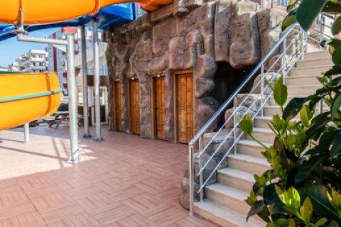 Продажа квартиры в Махмутларе, Анталья, Турция 2 комн., 74м2, №4108 – фото 8