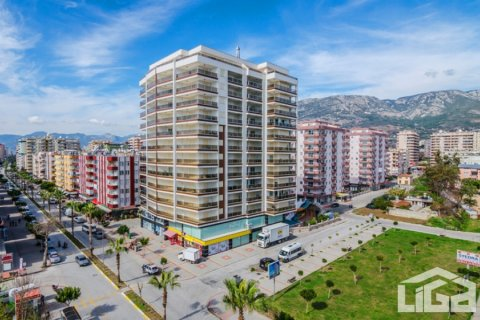 Продажа квартиры в Махмутларе, Анталья, Турция 2 комн., 74м2, №4108 – фото 12