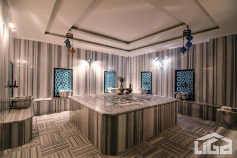 Продажа квартиры в Оба, Анталья, Турция 1+1, 80м2, №4070 – фото 5