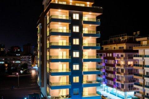 Продажа квартиры в Махмутларе, Анталья, Турция 4+1, 245м2, №4104 – фото 3