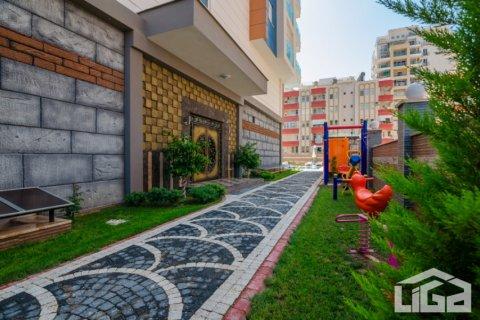 Продажа квартиры в Махмутларе, Анталья, Турция 4+1, 245м2, №4104 – фото 8