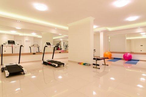 Продажа квартиры в Махмутларе, Анталья, Турция 1+1, 66м2, №4057 – фото 15