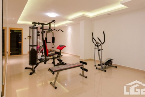 Продажа квартиры в Махмутларе, Анталья, Турция 4+1, 245м2, №4104 – фото 7