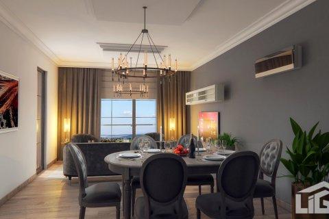 Продажа квартиры в Оба, Анталья, Турция 1+1, 70м2, №4037 – фото 7