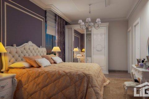 Продажа квартиры в Оба, Анталья, Турция 1+1, 70м2, №4037 – фото 11