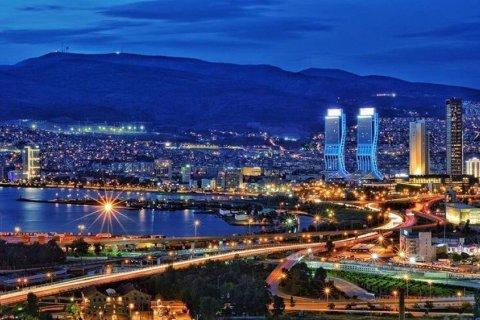 Застройщики Измира считают, что турецкая недвижимость после пандемии станет самой продаваемой