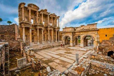 ТОП-10 мест в Турции, которые обязательно нужно посетить