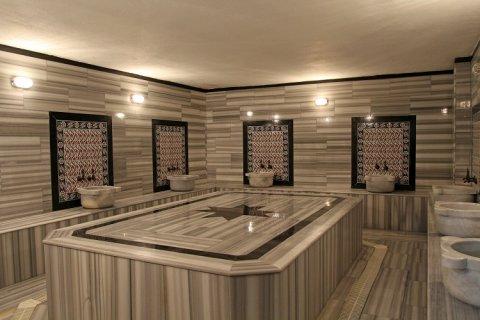 Продажа квартиры в Махмутларе, Анталья, Турция 2+1, 134м2, №4452 – фото 6