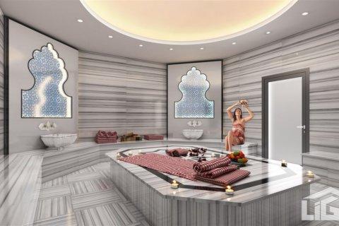 Продажа квартиры в Аланье, Анталья, Турция 2+1, 130м2, №4126 – фото 2