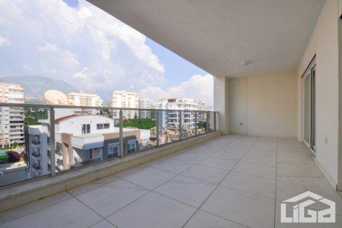 Продажа квартиры в Аланье, Анталья, Турция 2+1, 124м2, №4150 – фото 8