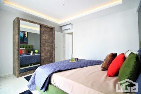 Продажа квартиры в Аланье, Анталья, Турция 2+1, 124м2, №4150 – фото 3
