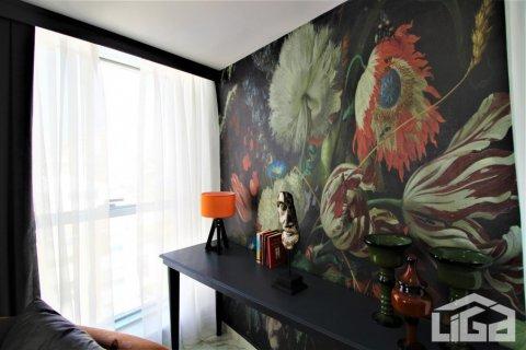 Продажа квартиры в Аланье, Анталья, Турция 2+1, 124м2, №4150 – фото 6