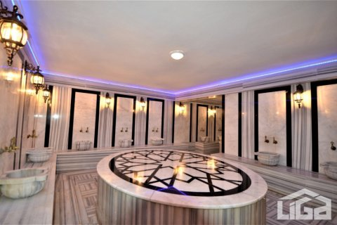 Продажа квартиры в Аланье, Анталья, Турция 2+1, 124м2, №4150 – фото 10