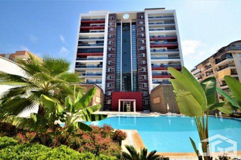 Продажа квартиры в Аланье, Анталья, Турция 2+1, 124м2, №4150 – фото 1