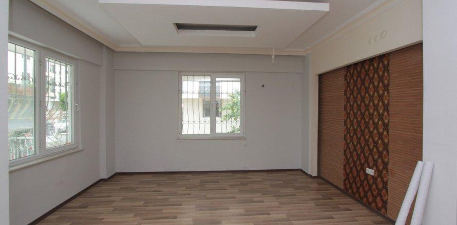 Квартира 2+1 в Анталье, Турция №4124