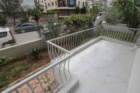 Квартира 2+1 в Анталье, Турция №4124 - 8