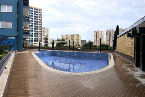 Продажа квартиры в Томюке, Мерсин, Турция 3+1, 110м2, №4142 – фото 15