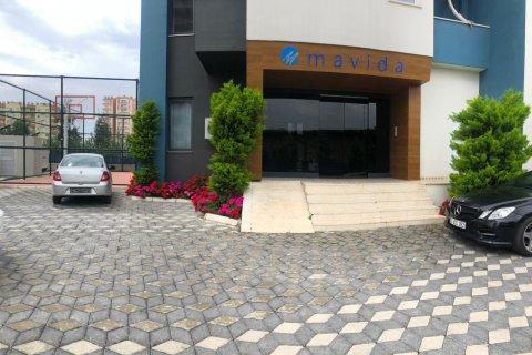 Продажа квартиры в Томюке, Мерсин, Турция 3+1, 110м2, №4142 – фото 18