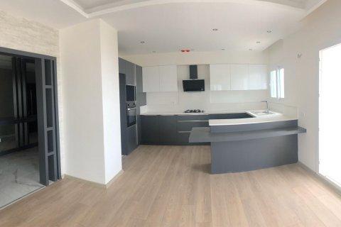 Продажа квартиры в Томюке, Мерсин, Турция 3+1, 110м2, №4142 – фото 1