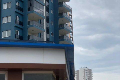 Продажа квартиры в Томюке, Мерсин, Турция 3+1, 110м2, №4142 – фото 16