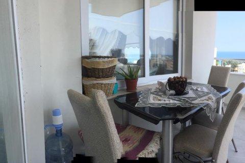 Продажа квартиры в Мерсине, Турция 3+1, 160м2, №4360 – фото 12
