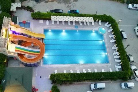 Продажа квартиры в Мерсине, Турция 3+1, 160м2, №4360 – фото 11