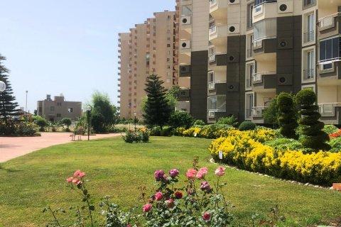 Продажа квартиры в Мерсине, Турция 3+1, 160м2, №4417 – фото 25