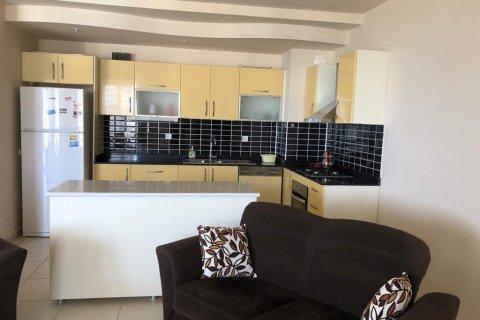 Продажа квартиры в Мерсине, Турция 3+1, 160м2, №4417 – фото 2