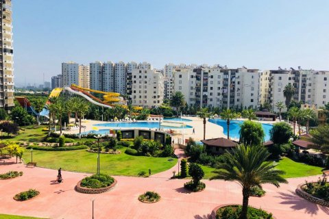 Продажа квартиры в Мерсине, Турция 3+1, 160м2, №4417 – фото 1