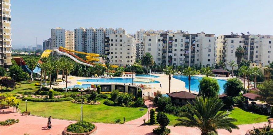 Квартира 3+1 в Мерсине, Турция №4417