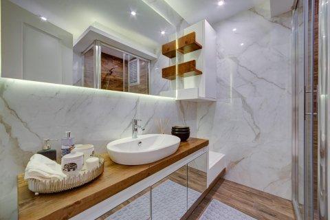 Продажа квартиры в Мерсине, Турция 3+1, 145м2, №4607 – фото 3
