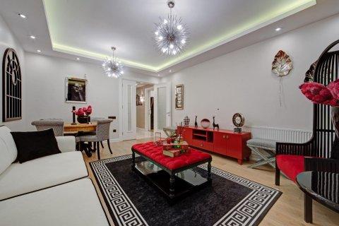 Продажа квартиры в Мерсине, Турция 3+1, 145м2, №4607 – фото 6