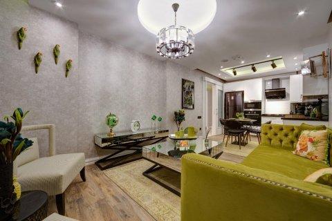 Продажа квартиры в Мерсине, Турция 3+1, 145м2, №4607 – фото 11