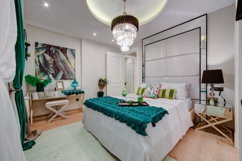 Продажа квартиры в Мерсине, Турция 3+1, 145м2, №4607 – фото 7