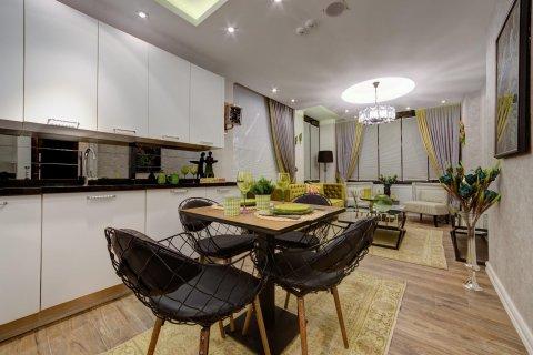 Продажа квартиры в Мерсине, Турция 3+1, 145м2, №4607 – фото 12